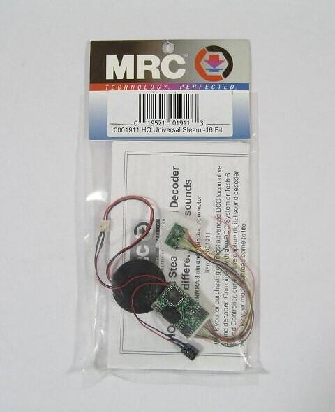 鉄道模型 DCC MRC-1911