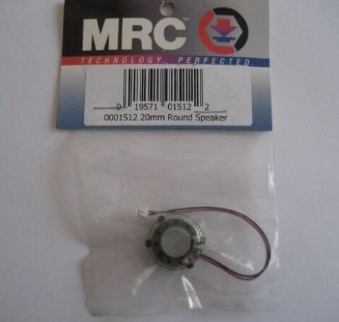 鉄道模型 DCCスピーカー MRC-1512