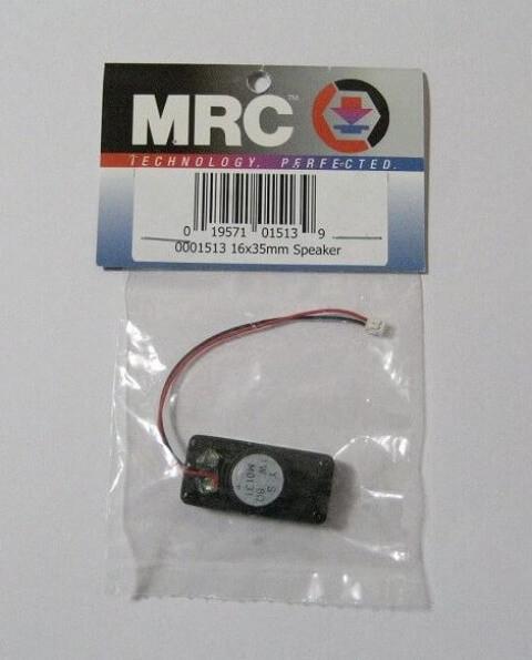 鉄道模型 DCCスピーカー MRC-1513