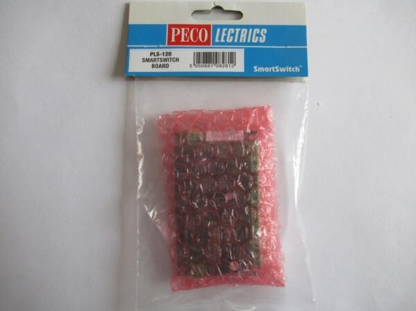 PLS-120 PECO PLS-120 スマートスイッチコントロールボード