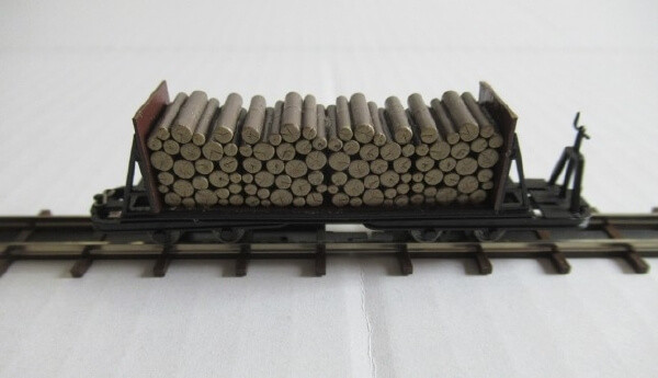 "BUSCH 12011 HOf (1/87,6.5mm) ドコービル ""Decauville"" Type 3 フェルトバーン スタートセット"