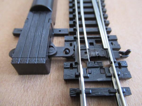 PECOサイドマウントポイントマシン(PL-11)の配線方法と設置の手順