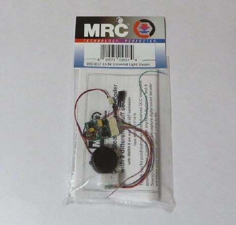 鉄道模型 DCC MRC-1617