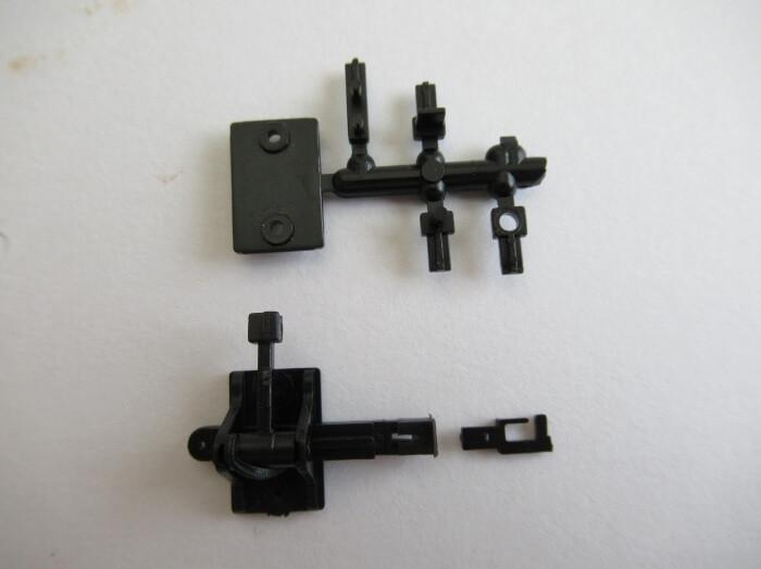 篠原模型さんのフレキシブルレールとポイントレールを使ったHOナローのレイアウトベース