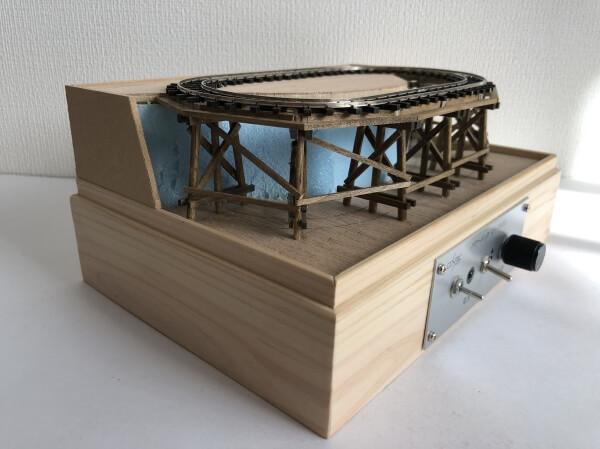 鉄道模型のジオラマベースをご紹介