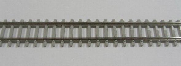 PECO SL-302F Nゲージ(9mm) ファイン フレキシブルレール(PC枕木)
