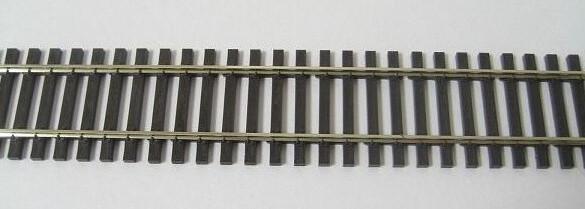 PECO SL-8300 HOゲージ(16.5mm) フレキシブルレール(木枕木)