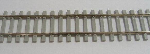 PECO SL-8302 HOゲージ(16.5mm) フレキシブルレール(PC枕木)