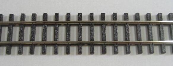 PECO SL-1500 HOn3(10.5mm) フレキシブルレール(木枕木)