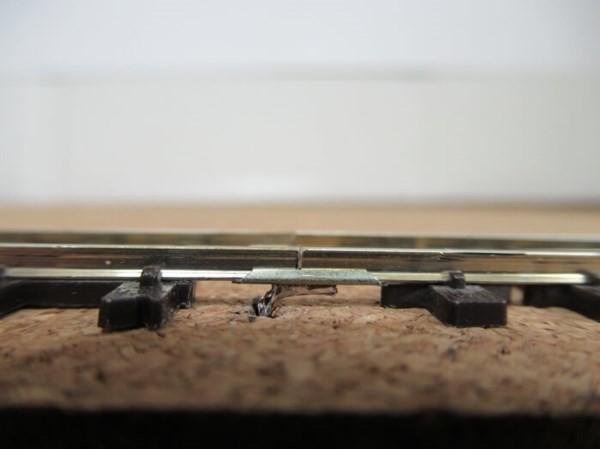 【ジオラマ初心者必見】フィーダー線をはんだ付けする手順!