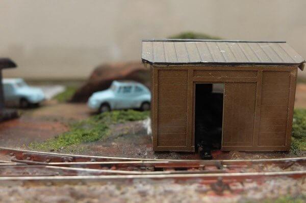 【HOナローパイク】今も残るローカル軽便鉄道「一諷山鉄道」~お客様の作品をご紹介~