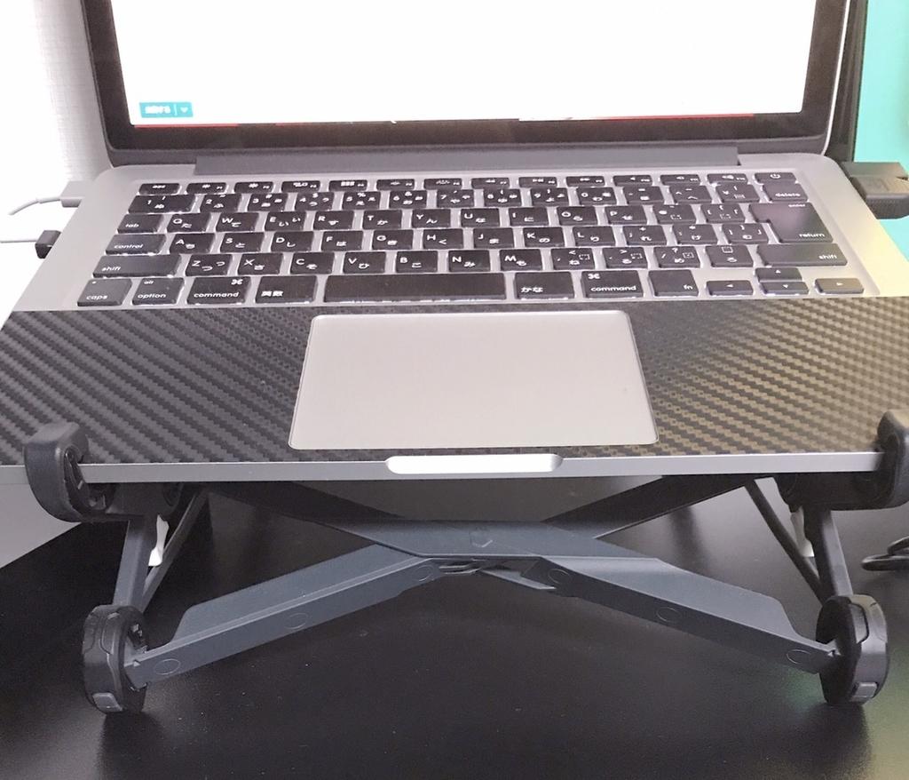 Tendak PCノートパソコンスタンド2