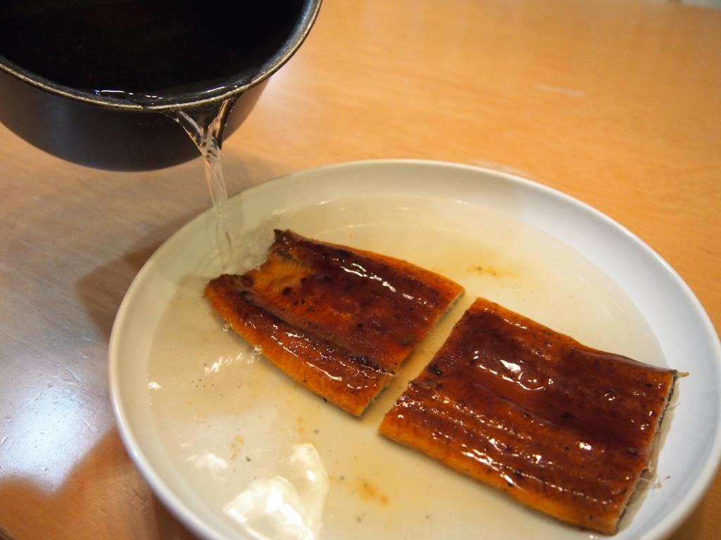を 方法 スーパー 食べる の 美味しく 鰻 スーパーの鰻を美味しく食べ方、教えてください