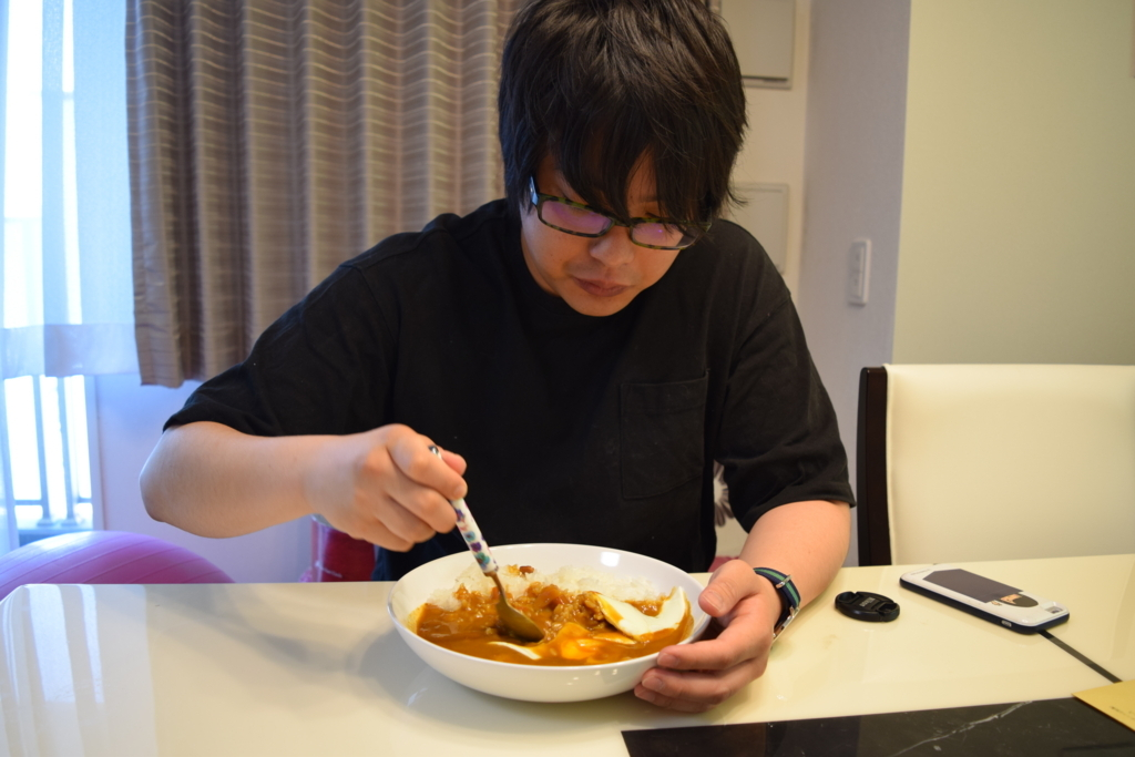 【アレンジレシピ】「カレーは何でも合う!」のオチにする予定だったが……