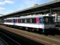 [車輌]智頭急行HOT3500形@鳥取駅