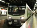 [車輌]JR東日本HB-E300系ハイブリッド気動車@上野駅