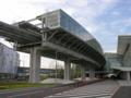 [駅]東京モノレール羽田線 羽田空港国際線ビル駅
