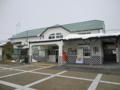 [駅]JR高山本線 飛騨古川駅