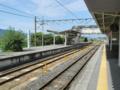 [駅]JR和歌山線 粉河駅