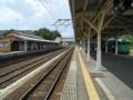 [駅]JR関西本線・草津線 柘植駅