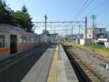[駅]JR仙石線 高城町駅