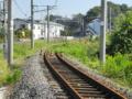 [駅][線路]JR仙石線 高城町駅