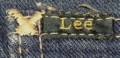 Lee / Lee Archives 101Z Riders James Dean Model