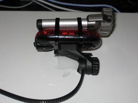 手製カメラステー