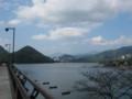 [風景]相模湖