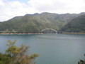 [風景]宮ヶ瀬湖