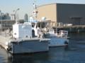 [風景]海上保安庁の船