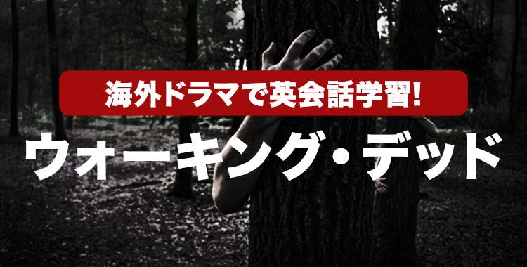 ウォーキングデッド,海外ドラマ,セリフ