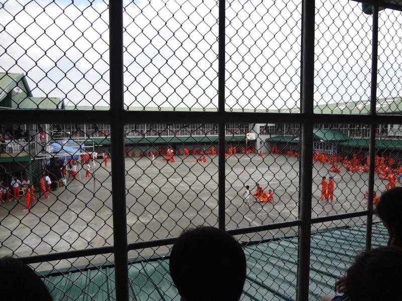 囚人のダンス(2)