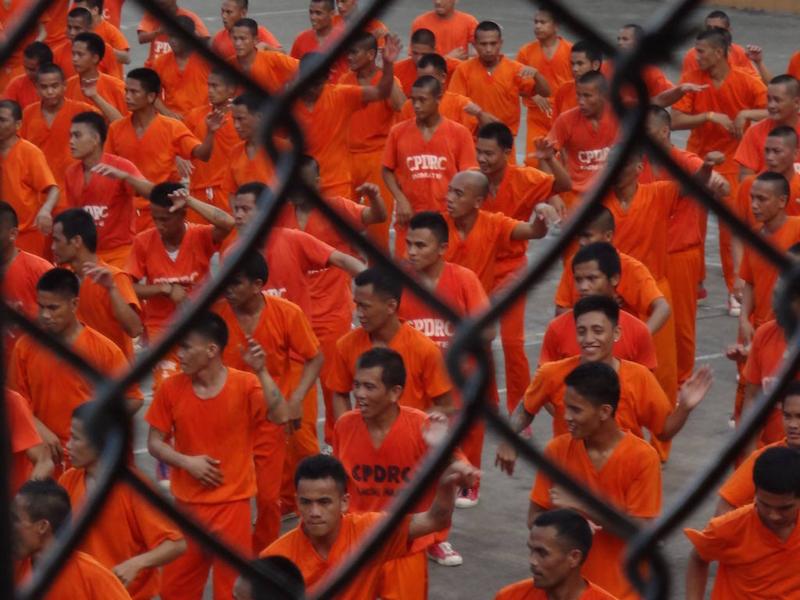 囚人のダンス(4)