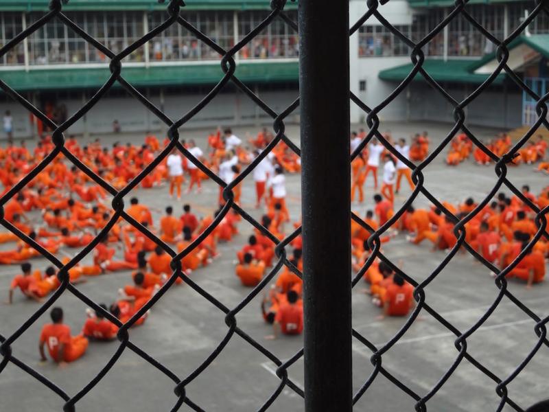 囚人のダンス(5)
