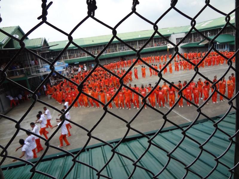 囚人のダンス(6)
