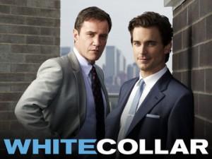 海外ドラマホワイトカラー