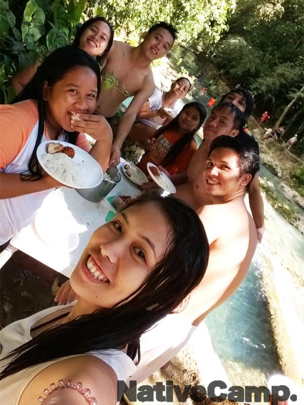 フィリピン人の友達