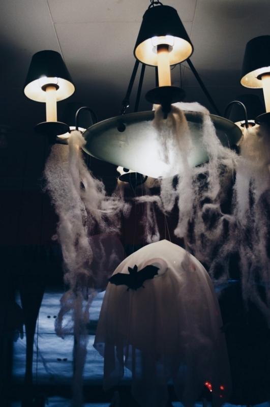 ハロウィン halloween 飾り
