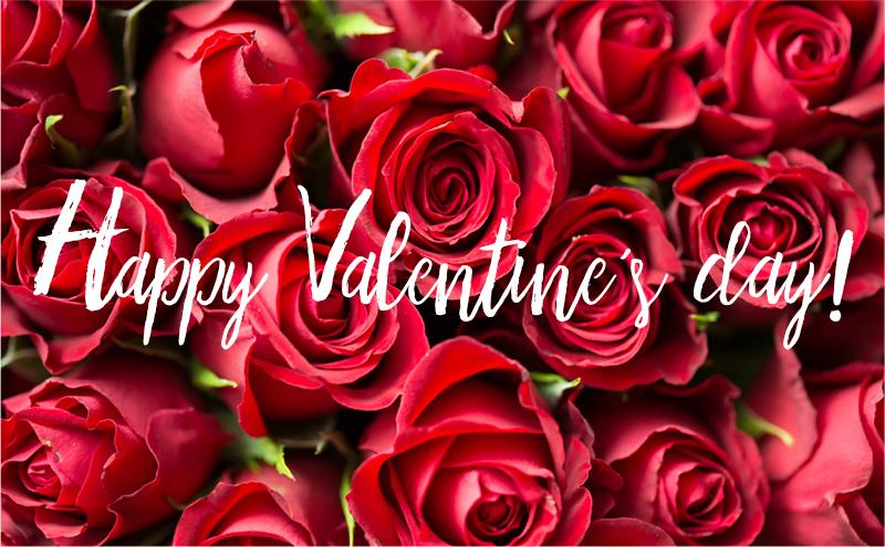 バレンタイン 意味 ハッピー