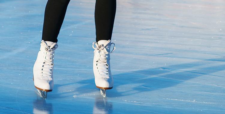 フィギアスケート 英語