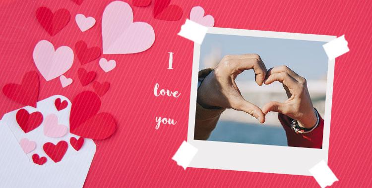バレンタイン、カップル、恋、LOVE、青春