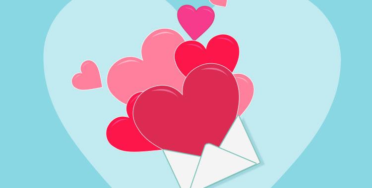 メッセージ、愛、結婚、LOVE、告白