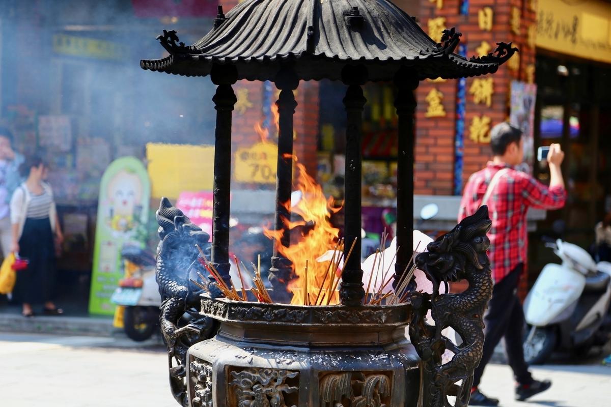 中国、旅行、画像