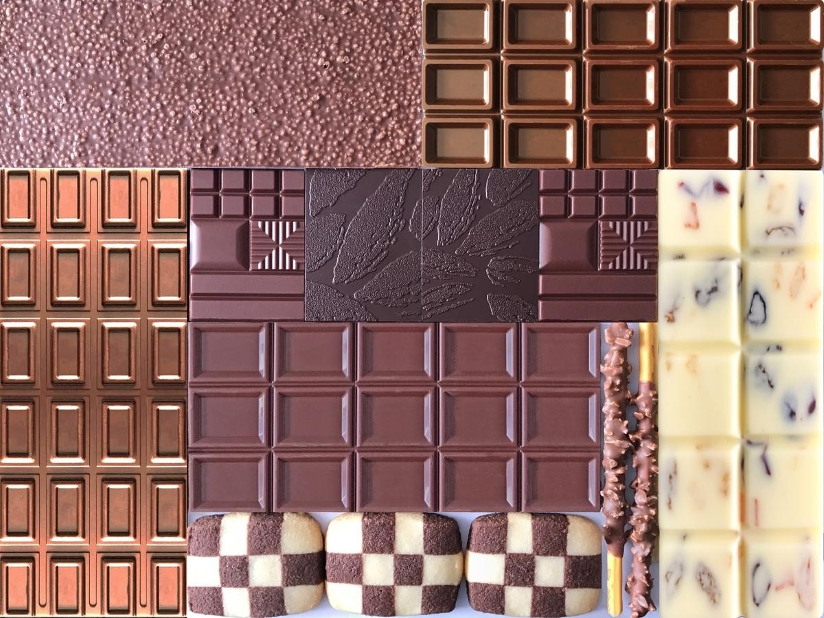 プリッツ、ポッキー、お菓子、チョコ菓子