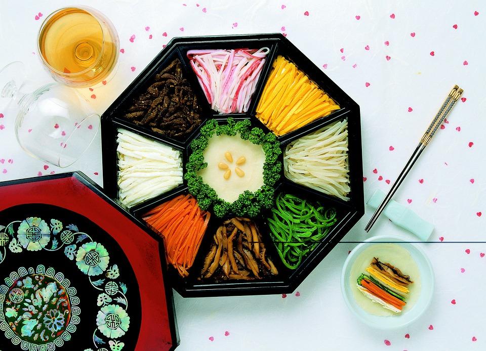 韓国料理から学ぶ韓国語、食べ物で韓国語を覚えよう、ネイティブキャンプ