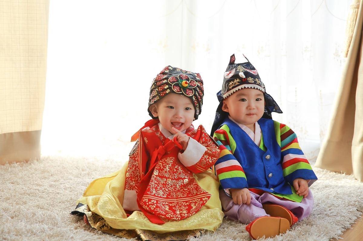 Korean age