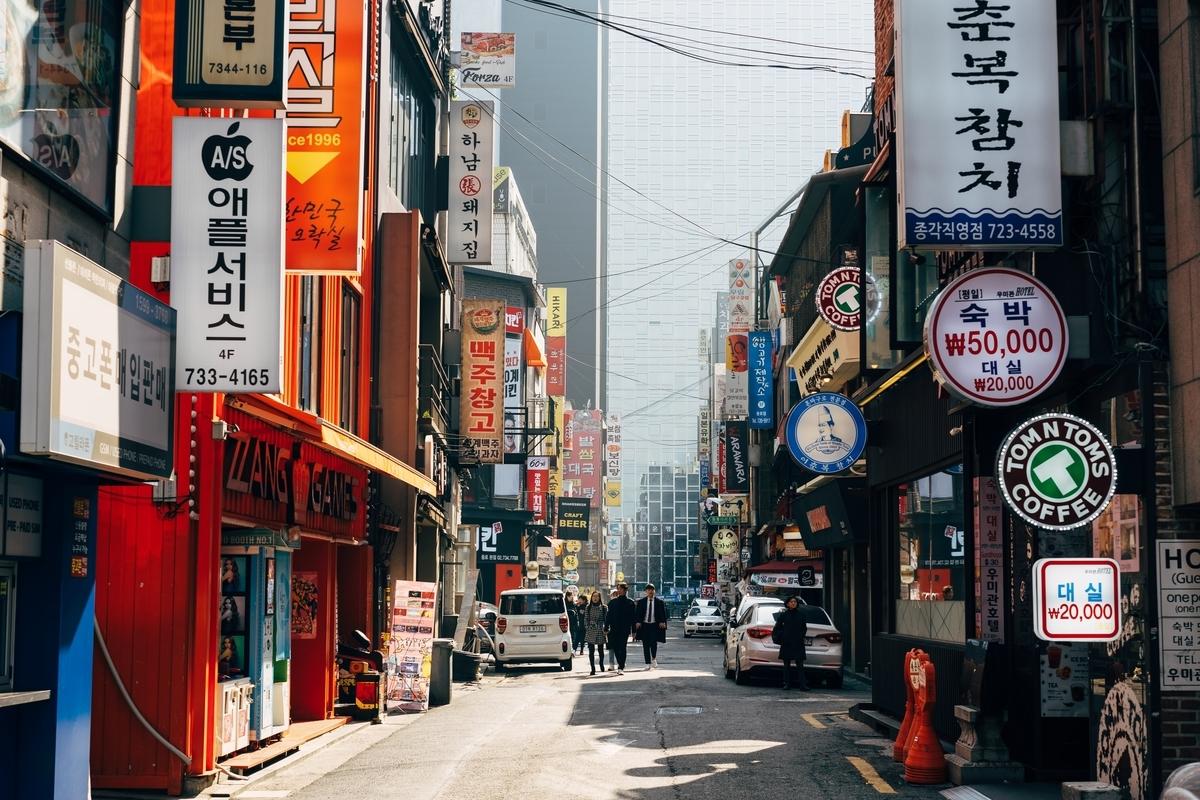 韓国語初級者におすすめの学習法とは?