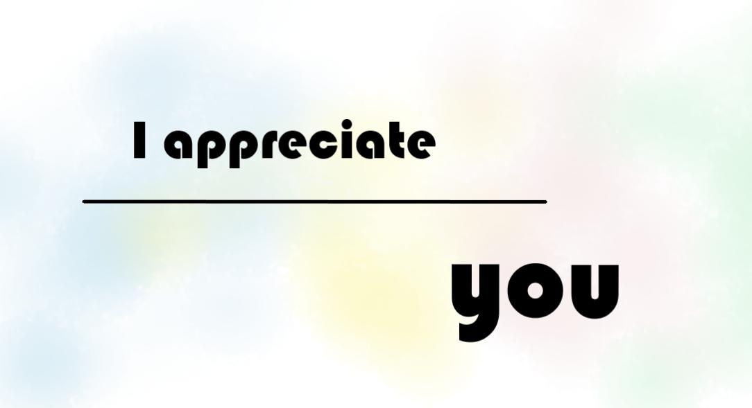 「Much appreciated」など「ありがとう」の英語表現