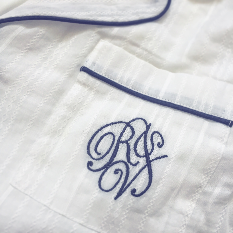 ラヴィジュールのパジャマの生地感